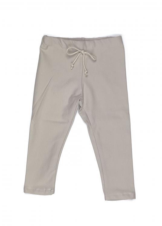 Leggings beige