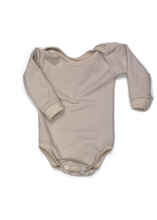 Baby Body lightbeige